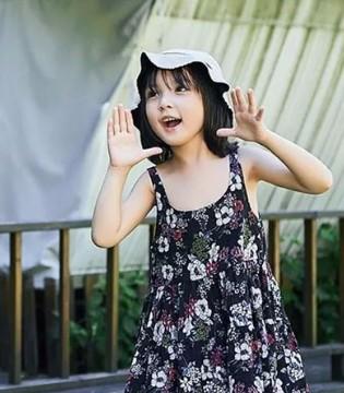 童年领域  上新|连衣裙的美 有一万种可能