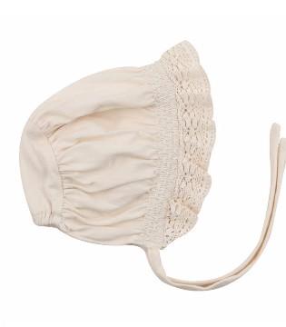 童帽是凹造型利器  彰显宝宝的甜美可爱