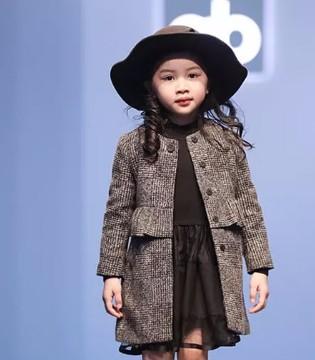 GB KIDS 2019秋冬新品发布秀Look Review