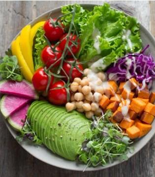 多吃蔬菜对孩子身体到底有哪些好处呢?