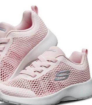 Skechers女童时尚运动鞋 让你提前知
