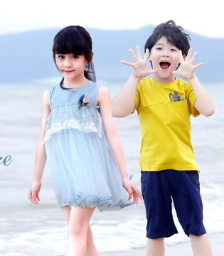班吉鹿童装 男孩女孩都爱穿的童装品牌