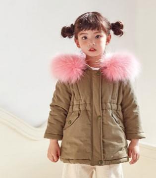 DIZAI童装 打造儿童品质新生活的童装