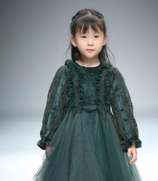 秀场全纪录   雏鸽2019秋冬KIDS WEAR上海时装周