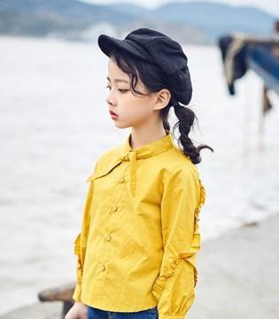 宠来宠趣童装品牌新品上线 潮酷童装不容错过
