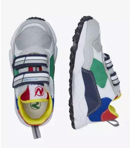 Naturino 致力于健康、舒适为理念的精品童鞋