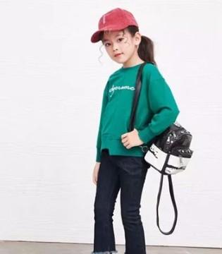 象样童年童装 每个款式都带来惊喜