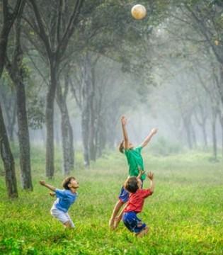 警惕儿童患骨质疏松症 缺乏运动儿童也会骨质疏松