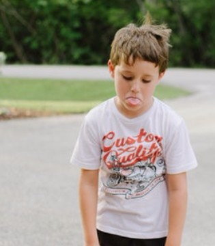 孩子为什么要说谎 归纳几点孩子说谎的原因