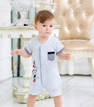 小孩子的贴心宝贝 卡拉贝熊童装品牌