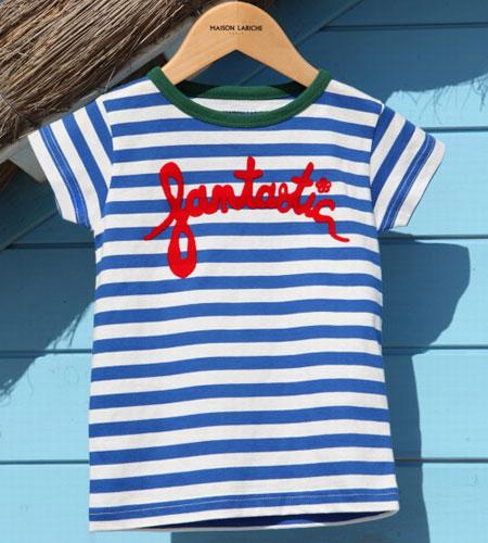Maison Labiche 不是只有法国孩子爱穿的童装
