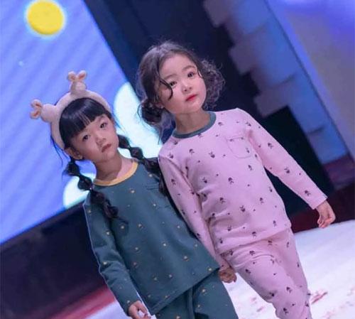 2019深圳国际品牌内衣展见证中国制造新力量 歌贝儿
