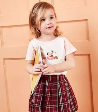时尚高颜值时尚单品  让孩子远离撞衫