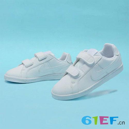 时尚轻便潮范儿童跑步鞋 孩子的人气装备