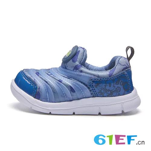 健康始于足下 透气舒适运动童鞋GET起来