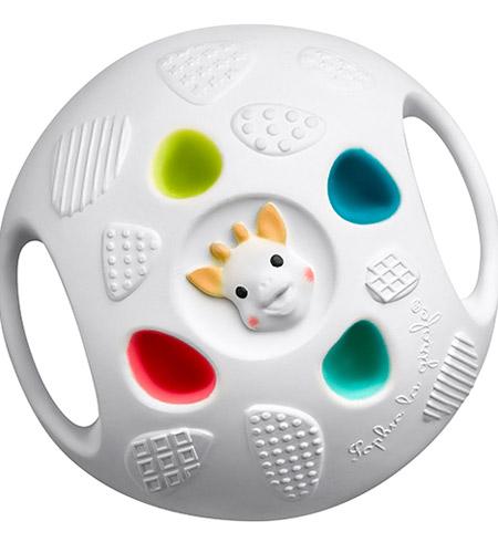 小孩子玩玩具玩哪家? Smafolk就不错
