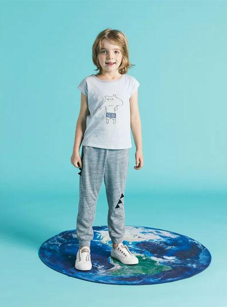 进入GB KIDS2019心机新品 初夏梦幻海洋