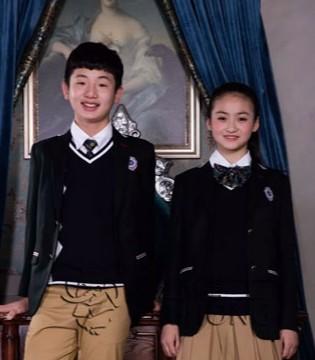 展会预告 | 2019上海国际校服・园服展览会