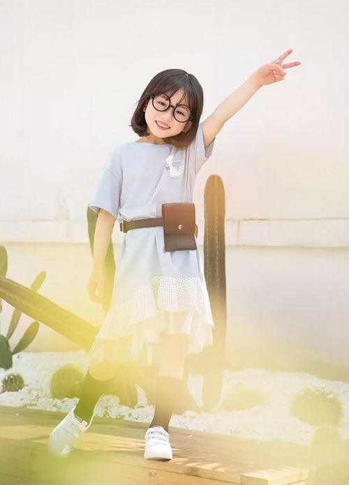 Uzaiumei   文艺初夏 从品味穿着开始哦!