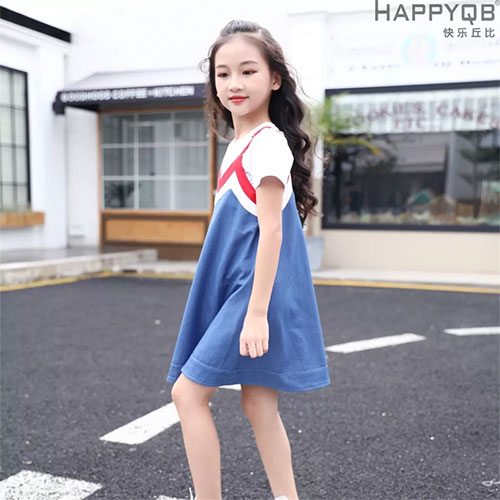 快乐丘比品牌――潮流时尚・源自快乐