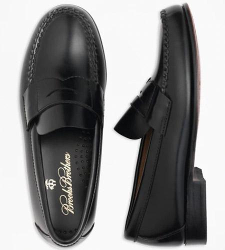 Brooks Brothers 一个享有总统御衣之名品牌