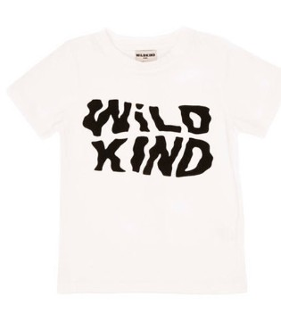 终于轮到Wildkind Kids这一���H品牌讲解啦