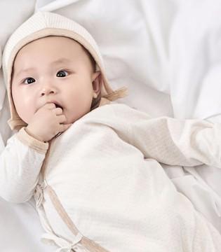 宝宝为什么要穿连体衣 宝宝连体衣有哪些好处