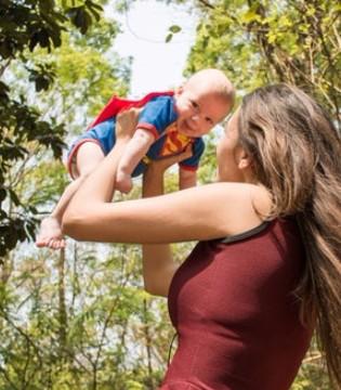 面对宝宝湿疹 妈妈要怎么护理 如何治疗呢