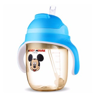 春游必备儿童学饮杯  让宝贝爱上喝水