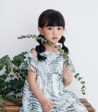 一出好戏 DIZAI童装2019春夏新品发布