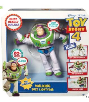 各位孩子们 属于你们的玩具总动员时间来啦