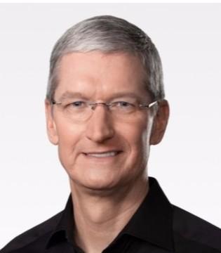 苹果CEO库克宣布将捐款帮助重建巴黎圣母院