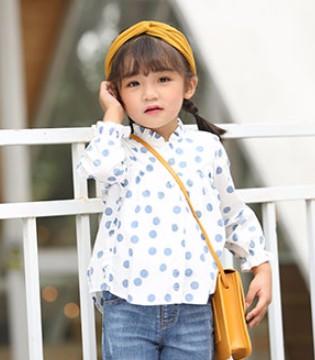 品牌折扣童装 小神童让你穿搭出不一样的时尚气质