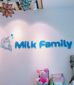 创业故事|与Milk Family相遇相识的一年