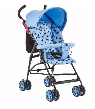 时尚有型婴儿推车 让妈妈们轻松带娃