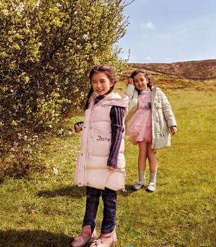 淘气贝贝童装品牌 就是你的好选择