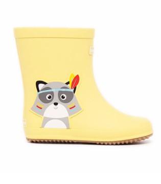 宝贝 你喜欢这些可爱的小雨鞋吗?
