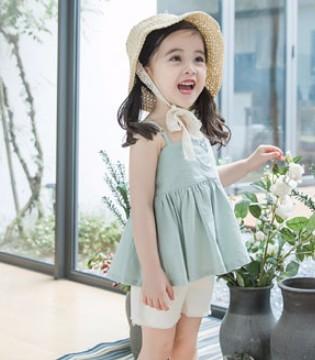 品牌折扣童装 让孩子们拥有一个美好的童年