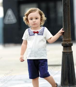 卡拉贝熊童装 儿童的贴心童装品牌