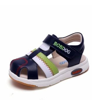 精选宝宝包头凉鞋 要好看也要舒适感!