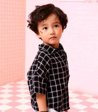 布衣班纳童装品牌2019新品发布 精彩内容等你看