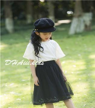 在温州有家值得加盟的童装品牌 DHAiii.kids