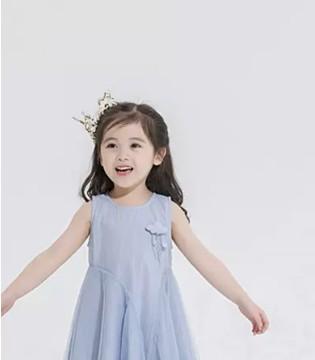 安米莉童装品牌 时尚文艺传递新理念