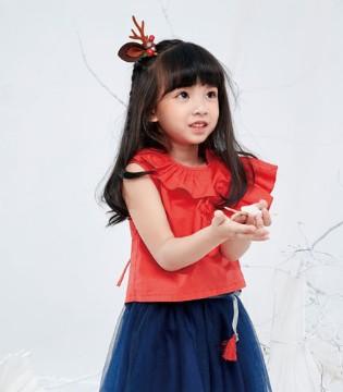 DIZAI2019春夏童装新品 精彩内容仍在继续上演