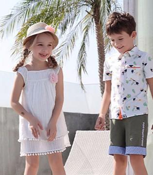 服装品牌加盟 小神童品牌童装带你创业致富