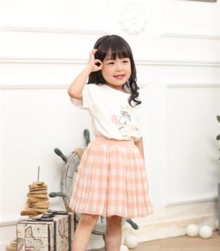 木子品牌童装可爱极了,性价比超高!