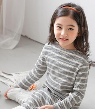 加盟创业者们的至爱童装品牌 唯心至爱