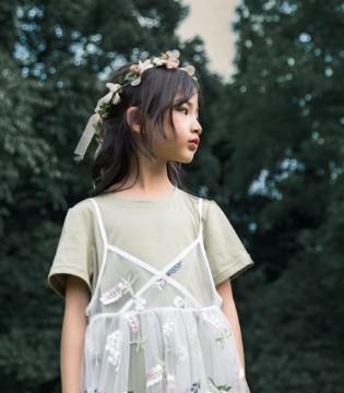 未来是属于谁的? 属于加盟韩米娜・风尚童装的你