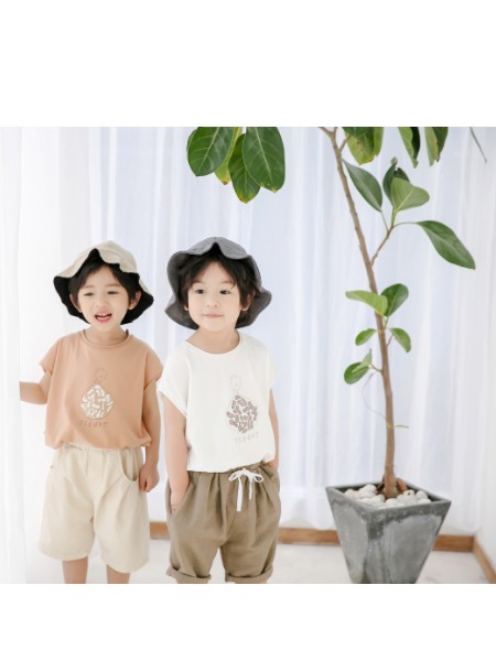 巴拉巴拉童装品牌2019春夏新品