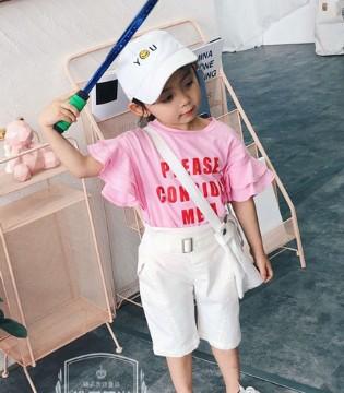有着独具个性的服装风格 维尼叮当童装